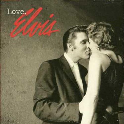 Love Elvis