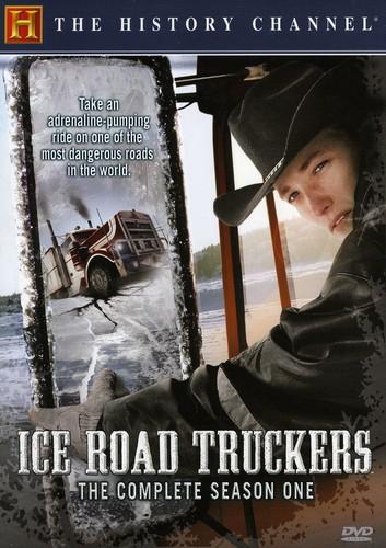 Ice Road Truckers: Season 1