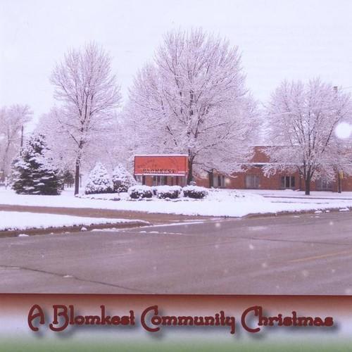 Blomkest Community Christmas
