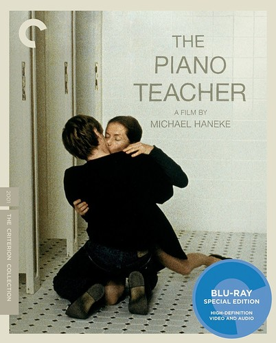 The Piano Teacher (Criterion Collection)