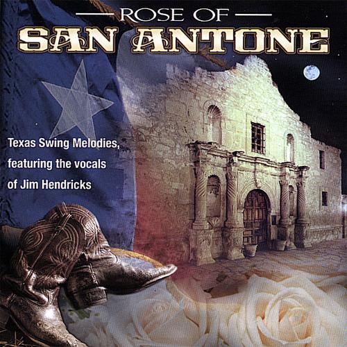Rose of San Antone