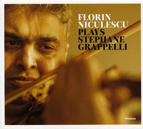 Plays Stephane Grapellie