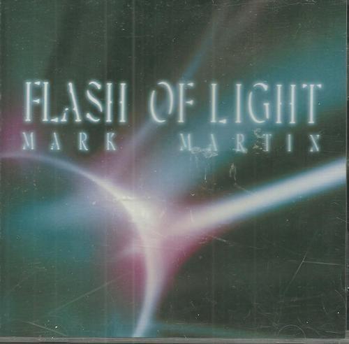 Flash of Light
