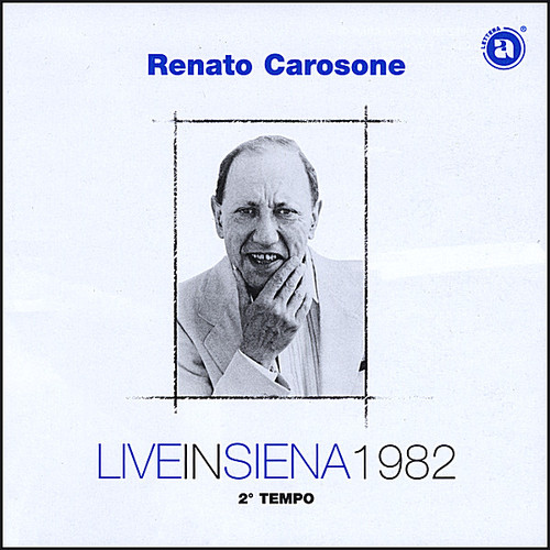 Live Acoustic in Siena 1982 PT. 2