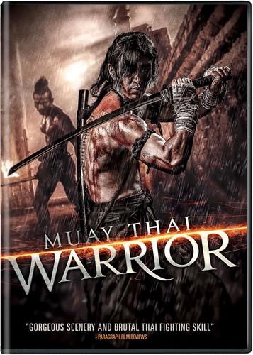Muay Thai Warrior Aka Yamada Way Of The Samurai - Muay Thai Warrior