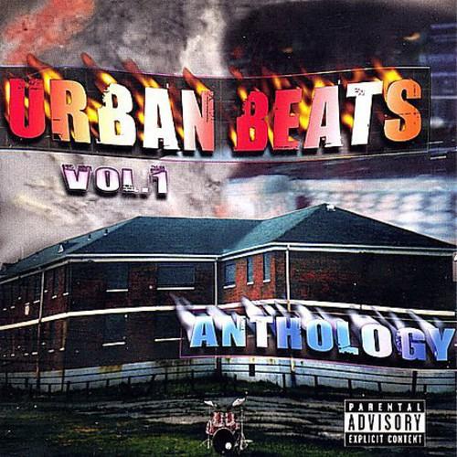 Anthology-Urban Beats /  Various