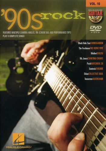 Guitar Play Along: 90s Rock