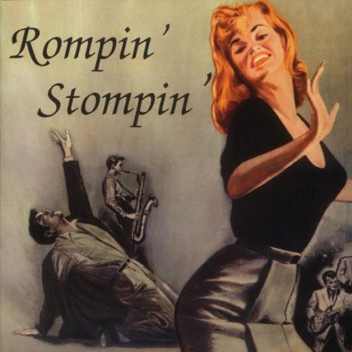 Rompin Stompin'