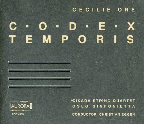 Codex Temporis
