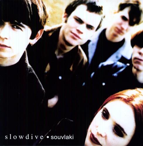 Slowdive - Souvlaki [Import]