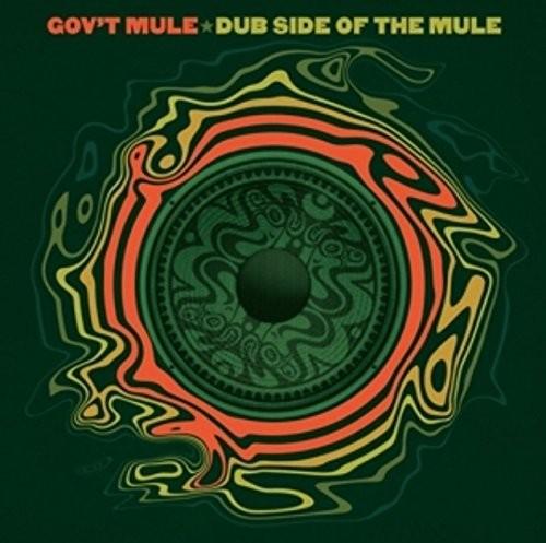 Gov't Mule - Dub Side Of The Mule [Import Vinyl]