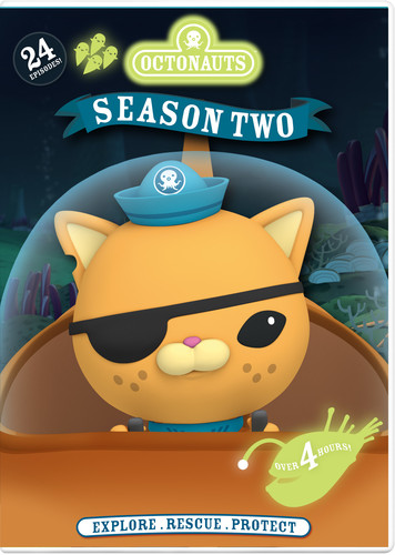 Octonauts: Season Two