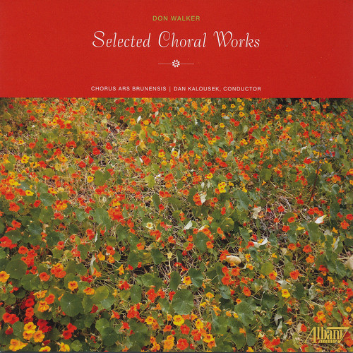Selected Choral Works