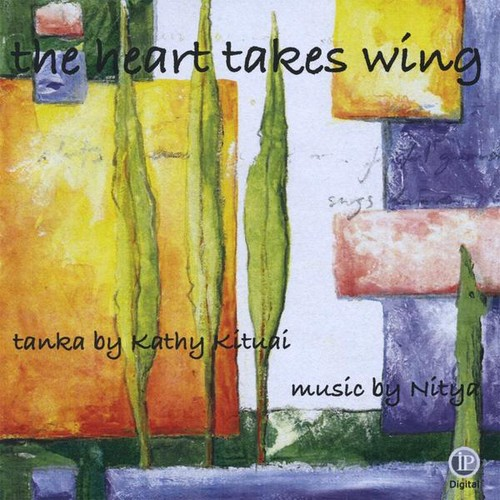 Heart Takes Wing