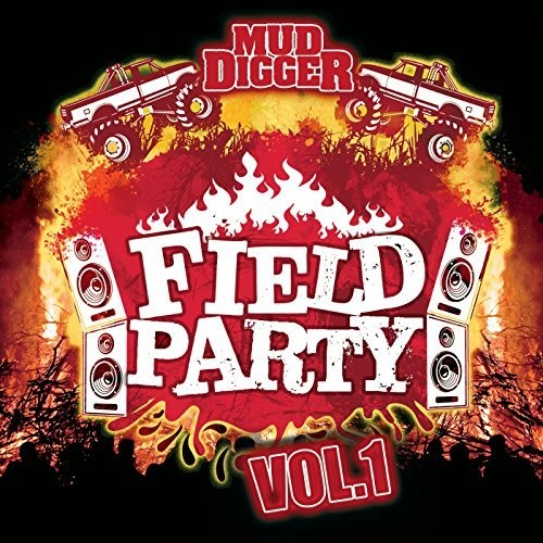 Field Party Volume 1
