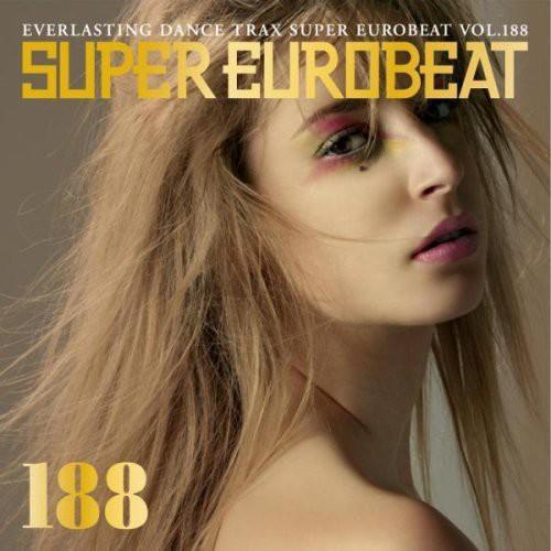 Super Eurobeat Vol.188 /  Various [Import]
