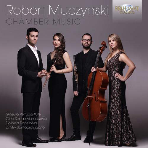 Muczynski: Chamber Music