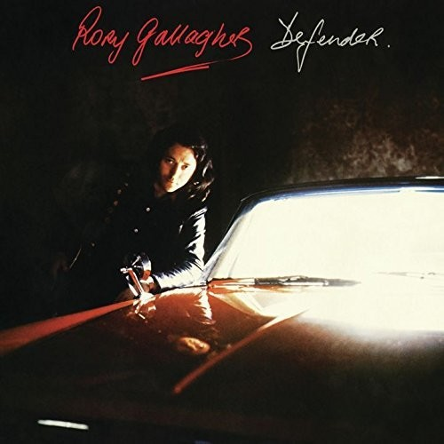 Rory Gallagher - Defender (Bonus Tracks) [Import]