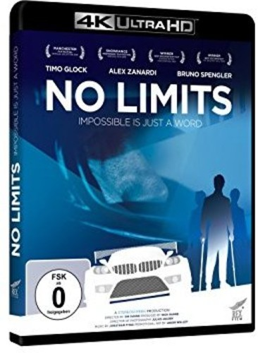 No Limits: Impossible Is Just a Word [Import]
