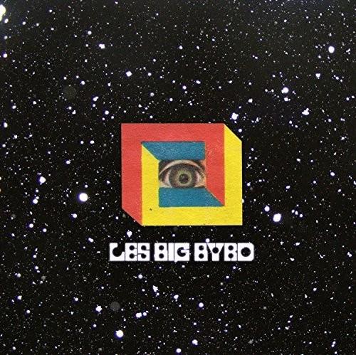 Les Big Byrd - A Little More Numb [Vinyl Single]