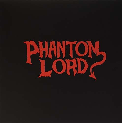 Phantom Lord - Phantom Lord