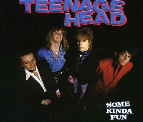 Teenage Head - Some Kinda Fun [Import]