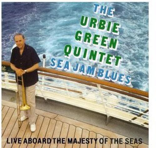 Sea Jam Blues