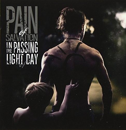 Pain Of Salvation - In The Passing Light