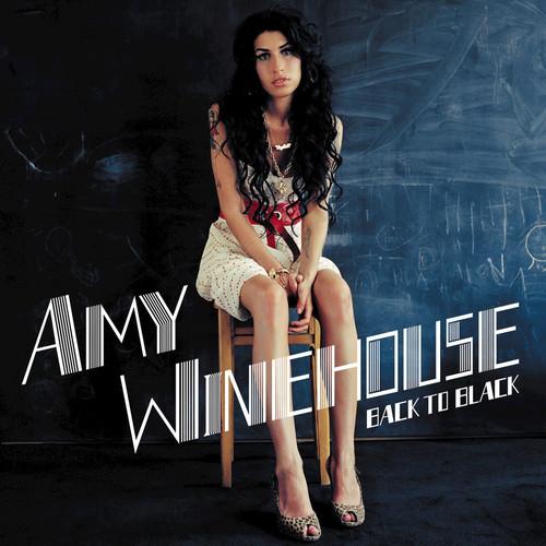 Amy Winehouse - Back To Black (Half-Speed Master) (Uk)