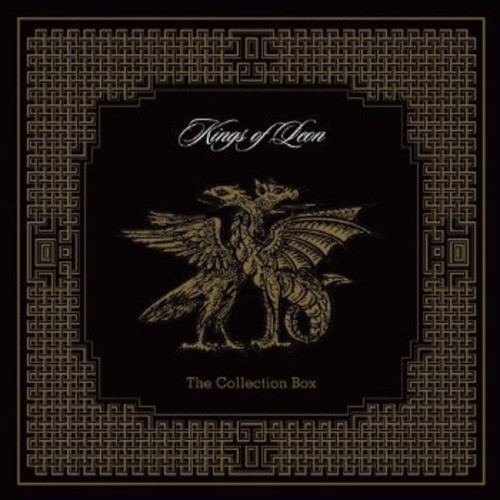The Complete Albums Collection [5CD/ 1DVD] [Box Set]