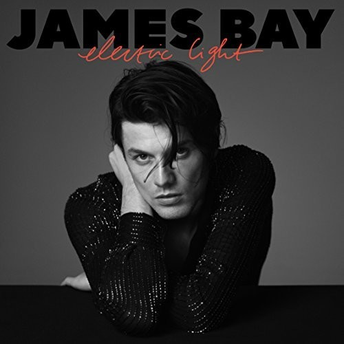James Bay - Electric Light [Import Limited Edition Deluxe]