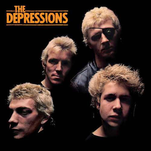 The Depressions