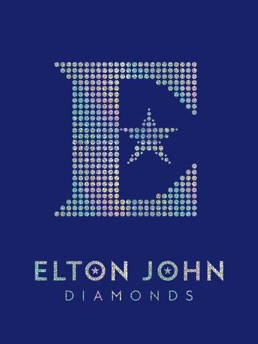 Elton John - Diamonds [Limited Edition Deluxe 3CD Box Set]