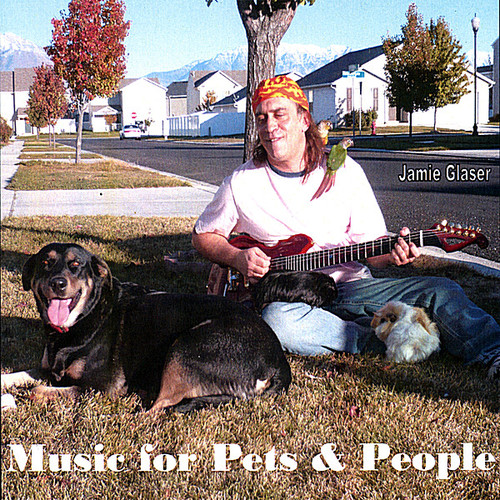 Music for Pets & People