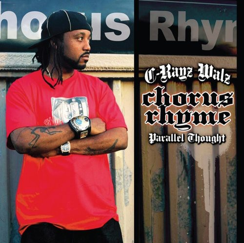 C-Rayz Walz & Parallel Thought