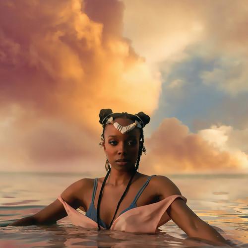 Jamila Woods - Heavn [LP]