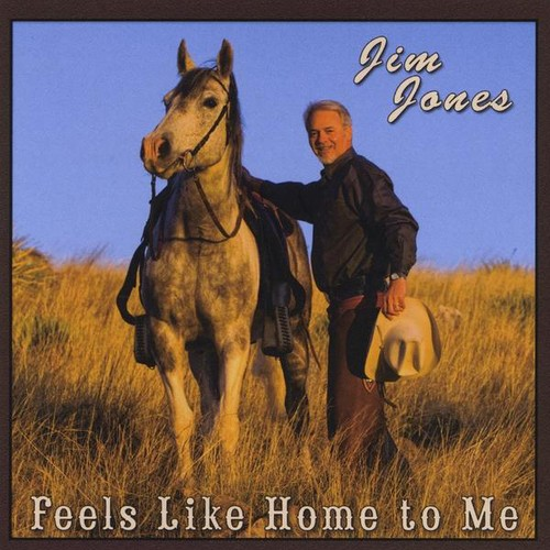 Jim Jones - Feels Like Home to Me