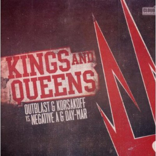 Kings & Queens [Import]
