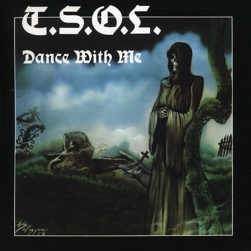 T.S.O.L. - Dance with Me