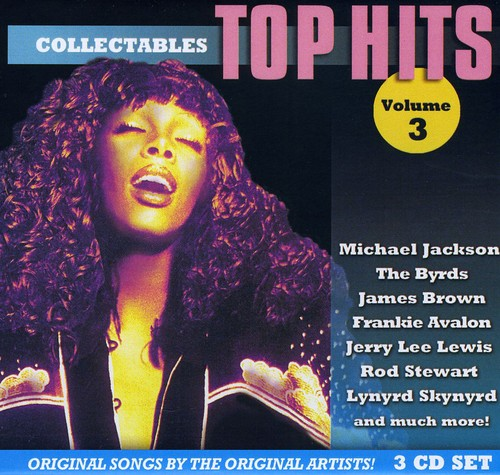 Collectables Top Hits 3 /  Various