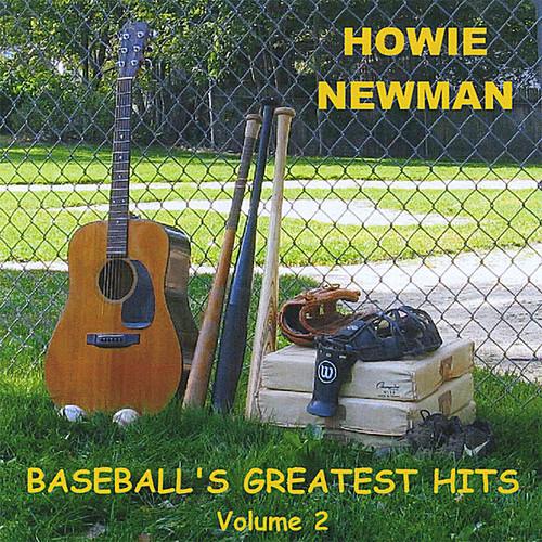 Baseball's Greatest Hits 2