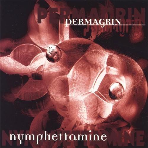 Nymphettamine