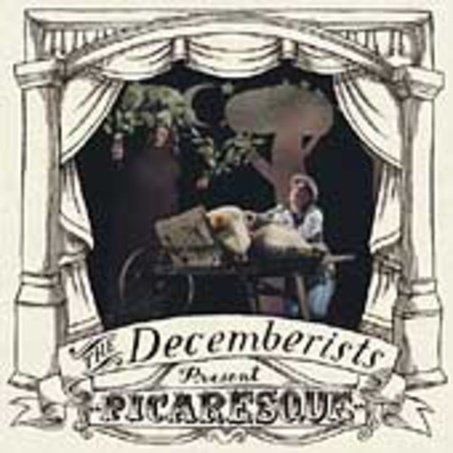 The Decemberists-Picaresque