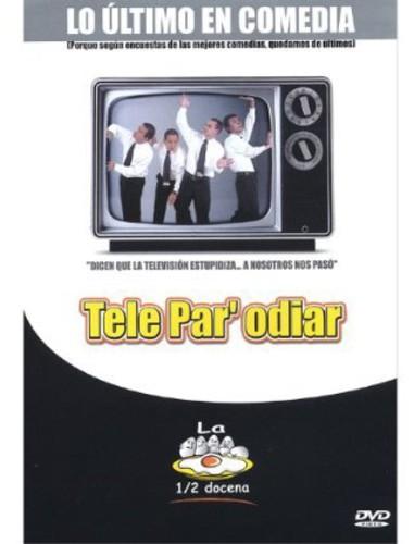 Teleparodiar