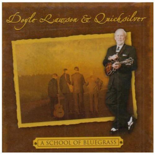 The School Of Bluegrass