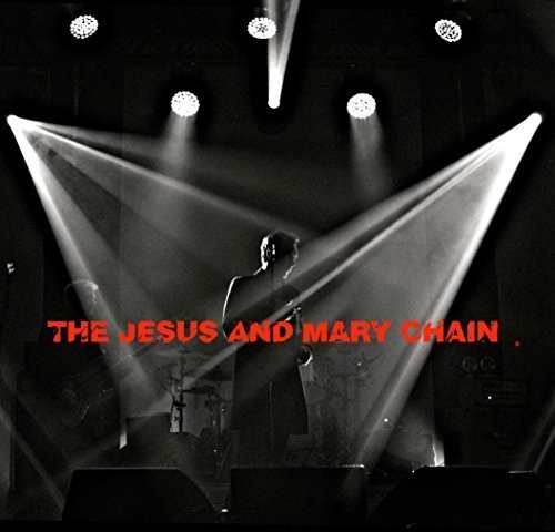 The Jesus & Mary Chain - Live at Barrowlands
