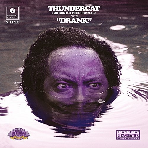 Thundercat - Drank [Import]