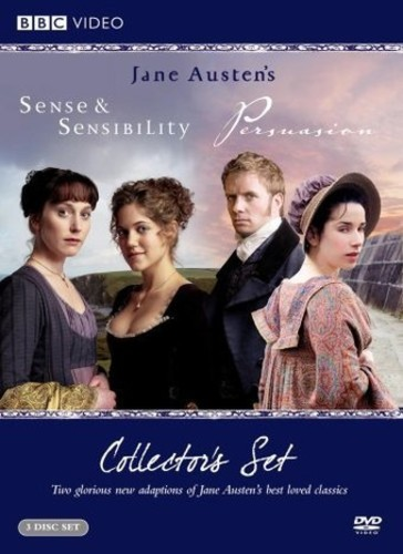 Sense And Sensibility/ Persuasion Col