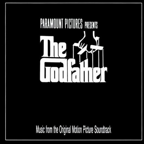 Nino Rota - The Godfather (Music From the Original Motion Picture Soundtrack)