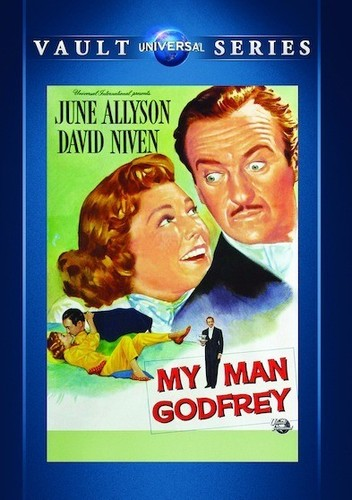 My Man Godfrey
